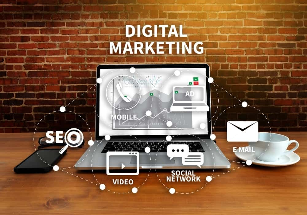 Why Digital Marketing is Important in 2021